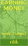 Want to ear money? are you facing problem regarding unemployment?are you one of those who are considered zero or failure by the world?Then this book will help you to pick the right project with a small or without investment. I was also one of the une...
