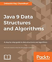Java 9 Data Structures and Algorithms Front Cover