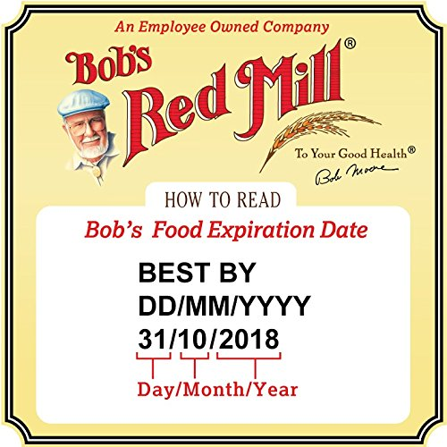 Bob's Red Mill Textured Vegetable Protein, 10 Ounce (Pack of 4) by Bob's Red Mill (Image #12)