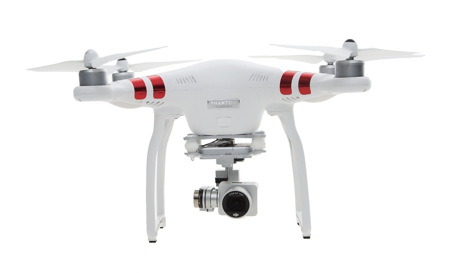 Parent of DJI Phantom 3 Standard Quadcopter
