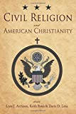 img - for Civil Religion and American Christianity book / textbook / text book