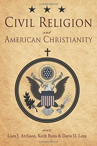 Civil Religion and American Christianity