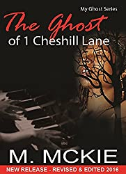 The Ghost at 1 Cheshill Lane