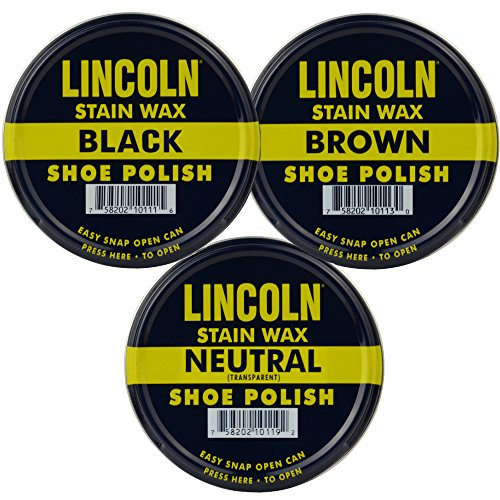 lincoln-stain-wax-shoe-polish-black-brown-neutral-variety-3-pack