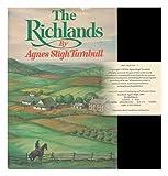 The Richlands, Agnes Sligh Turnbull, 0395194288