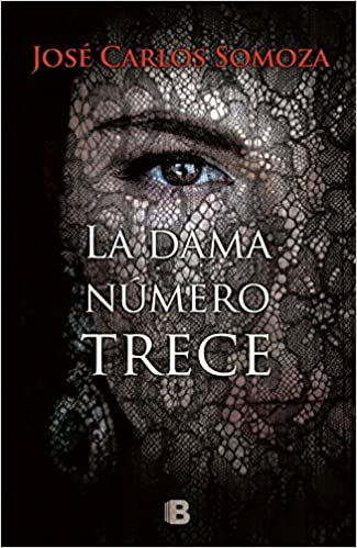 Book La dama número trece