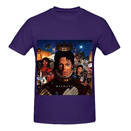 michael-jackson-michael-tour-greatest-hits-men-o-neck-printed-t-shirts-purple