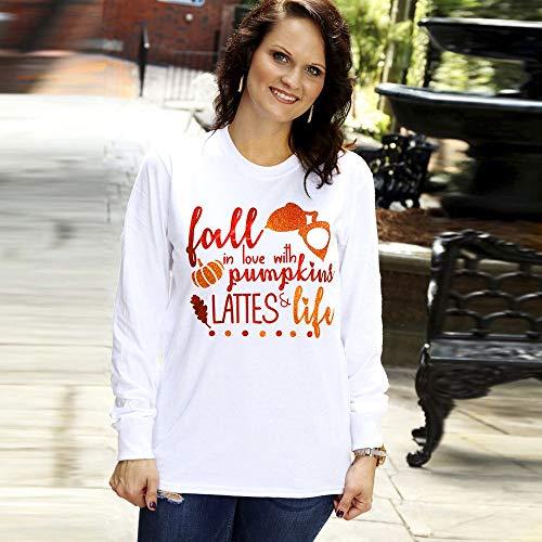 Blouson Blanc Uni Femme Manches Longues Chemisier Holywin 5nqwOa7W