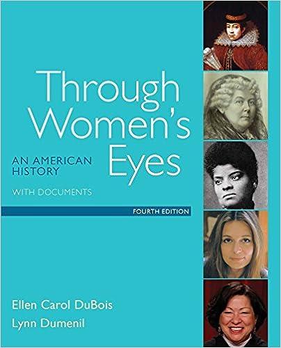 Amazon through womens eyes an american history with documents through womens eyes an american history with documents 4th edition kindle edition fandeluxe Gallery