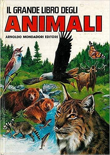 libro animali