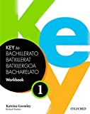 Key 1. Workbook Pack (Catalán) (Key to Bachillerato) - 9780194611084
