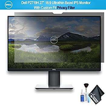 Amazon Com Dell P2719h 27 Quot 16 9 Ultrathin Bezel Ips