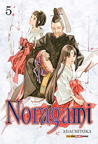 Noragami - Volume 5