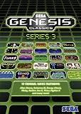 SEGA Genesis Classics Series 3 [Download]