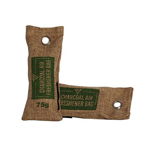Vitchelo 500g Bamboo Charcoal Bag 100 Natural Odor