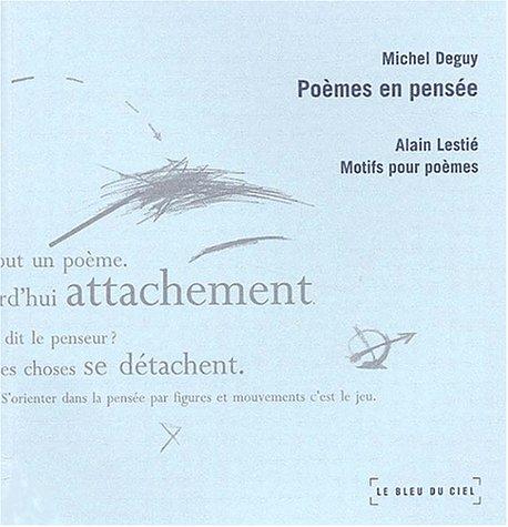 Avec Alain Lestie Motifs Pour Poemes Amazones Michel