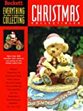 Christmas Collectibles, Beckett Publications Staff, 1887432574