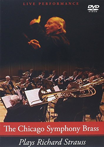 The Chicago Symphony Brass Play Richard -