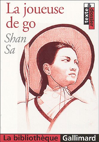 La joueuse de go (Bibli Gallimard)
