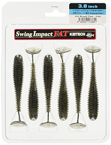Keitech Fat Swing Impact