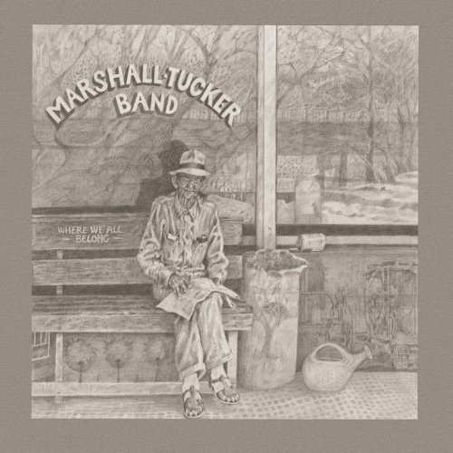 24 Hours at a Time (Marshall Tucker Band 24 Hours At A Time)