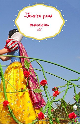 Read Online Libreta para bloggers mini: fantasy (Spanish Edition) ebook