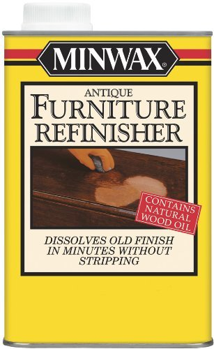 Minwax 67300 1 Quart Antique Furniture Refinisher by Minwax by Minwax