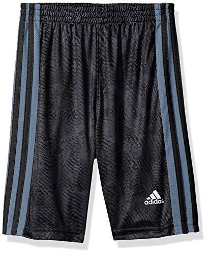 adidas Boys' Athletic Short – DiZiSports Store