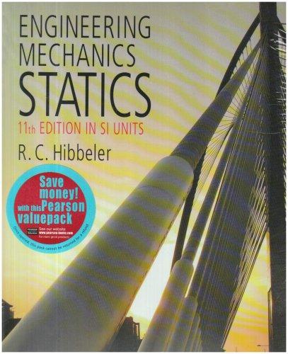 engineering mechanics statics hibbeler 11th edition pdf download