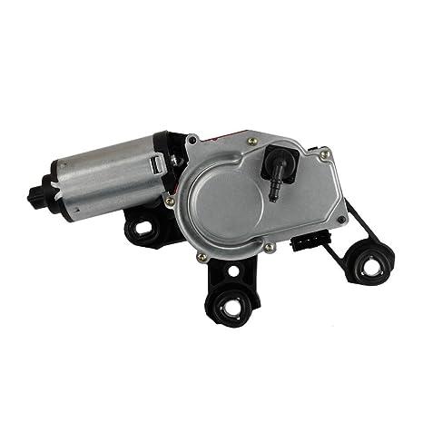 mia. home Motor para limpiaparabrisas trasero para Audi A3 A4 A6 Q5 q7wischer Motor