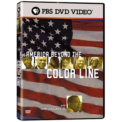 America Beyond the Color Line (Relay Roxy)