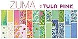 Tula Pink Zuma Fat Quarter Bundle 24 Precut
