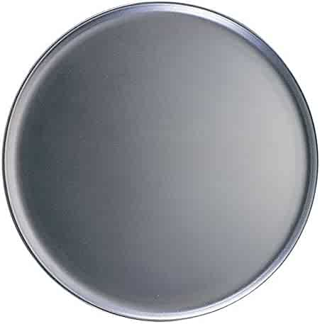 American Metalcraft HACTP16 American Metalcraft HACTP16 Series HACTP Coupe Style Pan, Heavy Weight, 14 Gauge Thickness, 16