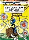 Les Tuniques Bleues, tome 8 : Les cavaliers du ciel par Cauvin