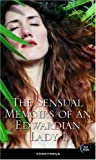 The Sensual Memoirs of an Edwardian Lady, Bill Adler, 1562014587