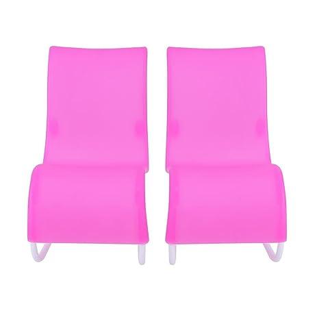 Amazon.com: Kids Toy,amazingdeal Rocking Beach Lounge Chair ...