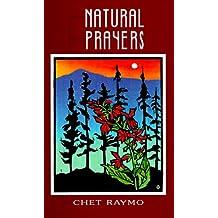 Natural Prayers