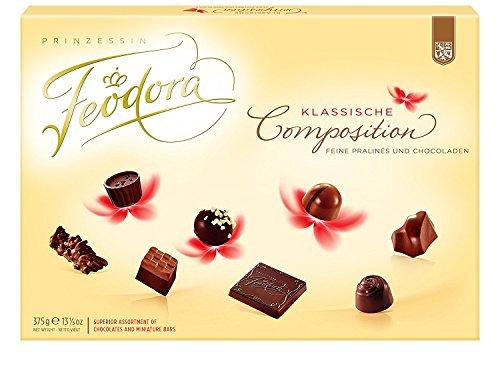 Feodora Classic Composition (1 x 375 g)