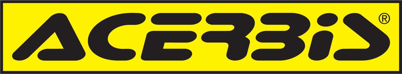 17-18 KTM 350EXCF: Acerbis Skid Plate (BLACK)