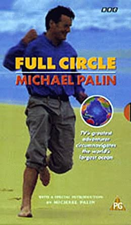 Full Circle With Michael Palin