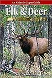 Elk, Kevin Van Tighem, 1551538105