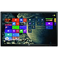 ToteVision 55 Multi-touch LCD Monitor AIO-5502 with Built-in Intel core i5 PC