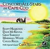 Concord All Stars on Cape Cod
