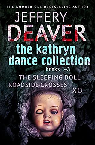book cover of The Kathryn Dance Collection 1-3