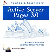 Active Server Pages 3.0: Your Visual Blueprint for Developing Interactive Web Sites (Visual (Software))