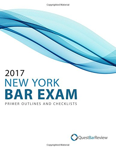 new york bar outline - 5