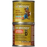Protective Coating 163337 Woody Epoxy Paste, 12 oz Container by PC WOODY