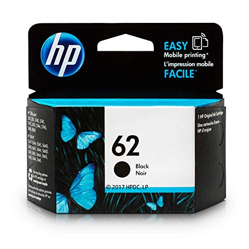 HP C2P04AN cartucho de tinta Negro - Cartucho de tinta para impresoras (Original, Negro, 1 pieza(s), Inyección de tinta)