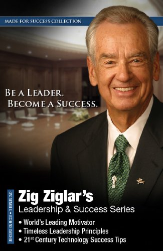 Zig Ziglar's Leadership & Success Series (Made for Success Collection) (Made for Success Collections)