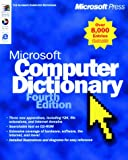 Microsoft Computer Dictionary, Microsoft Official Academic Course Staff, 0735606153